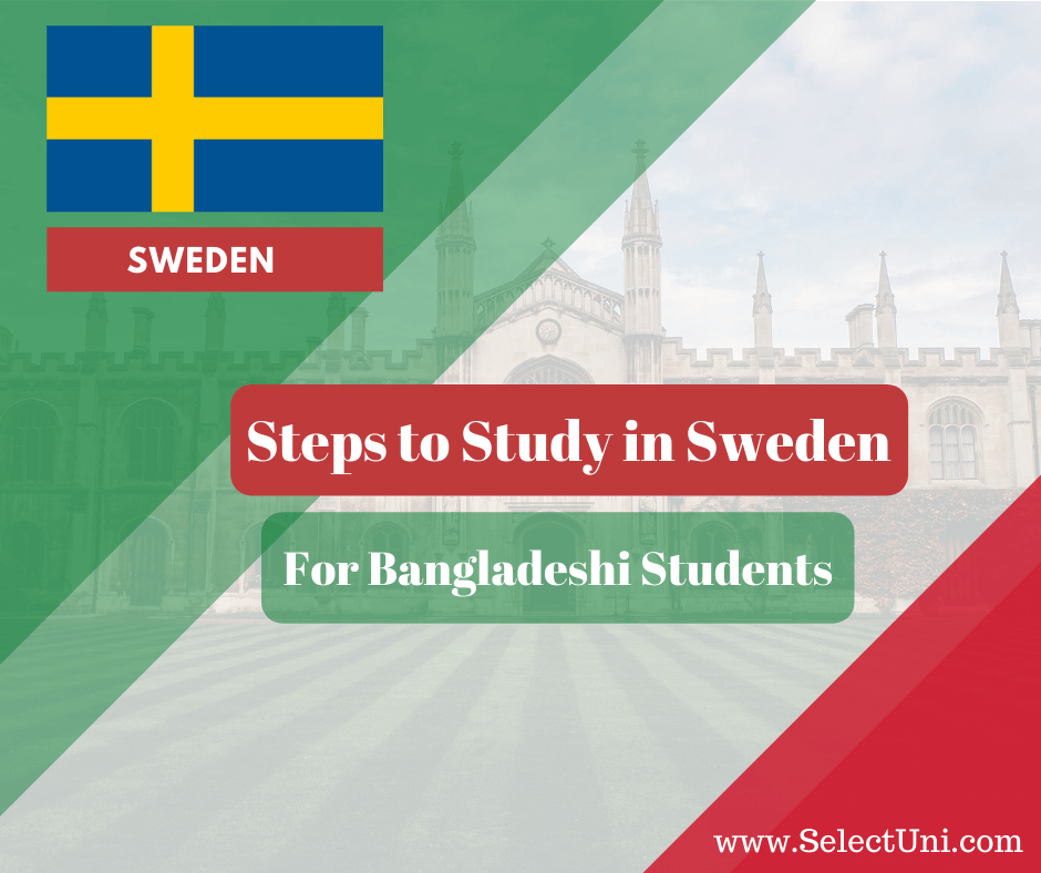 steps-to-study-in-sweden-for-bangladeshi-students